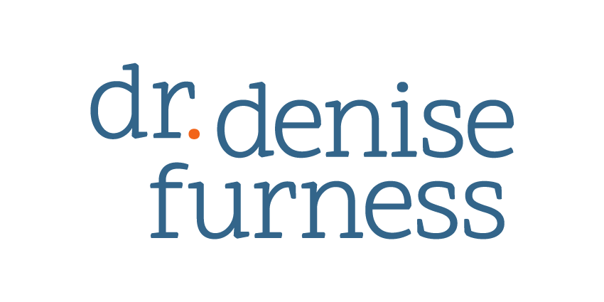 dr denise furness geneticist nutritionist LOGO